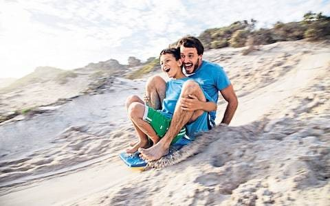 The secret to making children laugh
