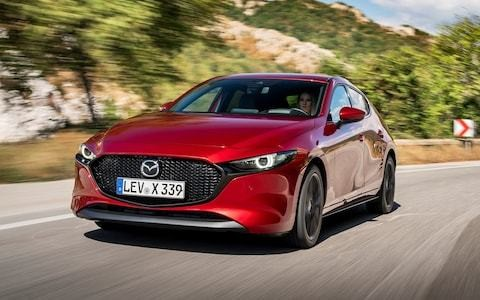 Mazda3 Skyactiv-X review: petrol refinement with diesel economy – too good to be true?