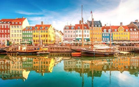 How to cruise Scandinavia on a budget