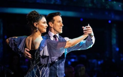 What's on TV tonight: Strictly Come Dancing the Final, Michael McIntyre's Big Show and Rod Steward: Reel Stories