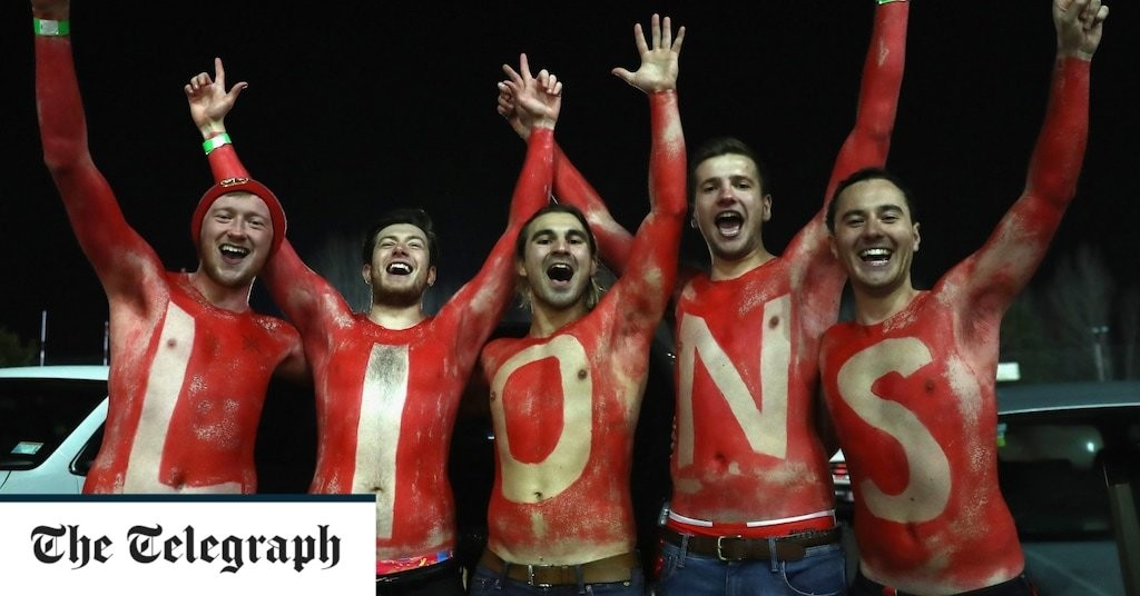 Lions v Stormers, 2021 tour to South Africa: What time is kick-off, what TV channel is it on and what is our prediction?