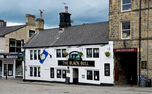 "Yorkshire pub which hosted Oliver Cromwell's soldiers at centre of row over ""trendy"" bar plan"
