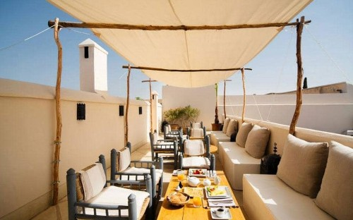 Where to stay in Marrakech: hotels by district