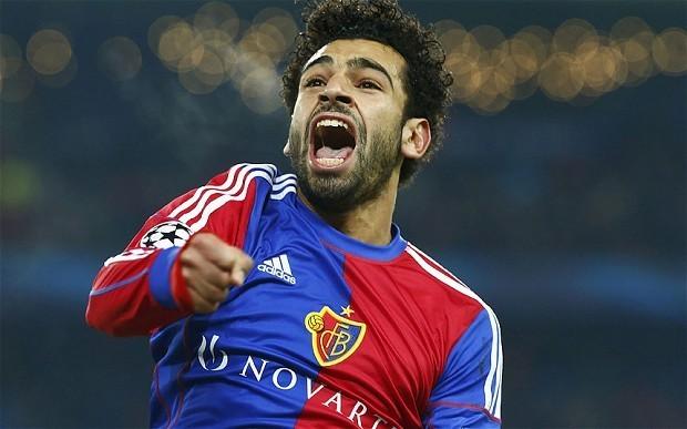 Basle 1 Chelsea 0: match report