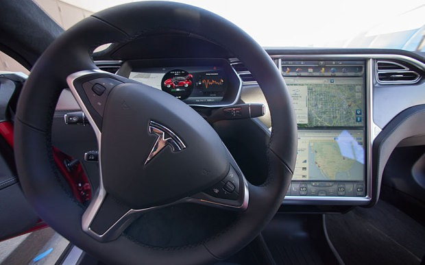 The car of the future is 'the most powerful computer you will ever own'