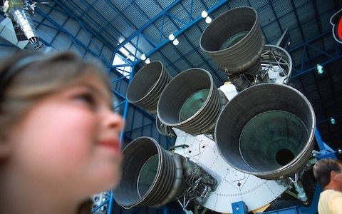 10 amazing holidays to celebrate the moon landings