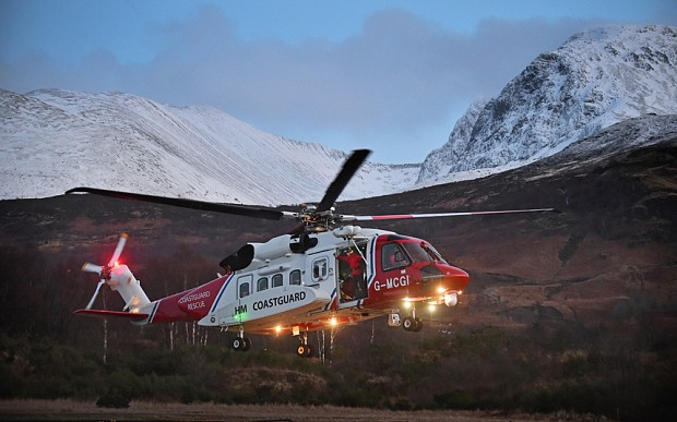 One climber killed and another seriously injured after major avalanche in Highlands