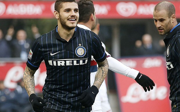 Chelsea transfer rumours: Jose Mourinho is fast-tracking move for £30m-rated Mauro Icardi