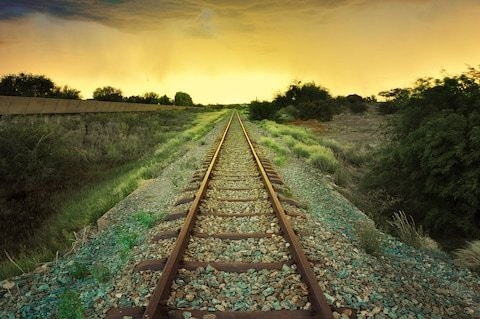 How to see Africa by rail (without spending a small fortune)