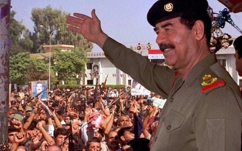 Doctor who worked in Saddam Hussein's torture prisons allowed to stay in UK