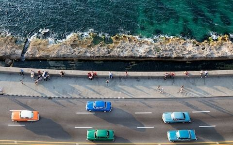 Havana could see cruise arrivals triple as Cuba's tourism boom continues
