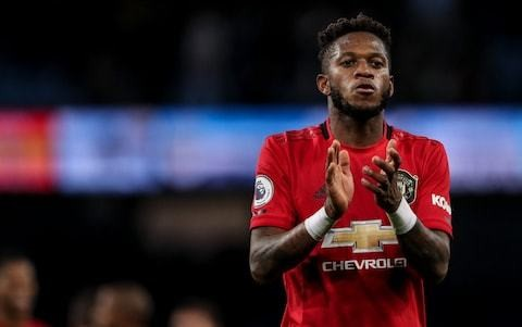Swift collective reaction to Fred's racist abuse at Manchester City at least suggests we are moving in the right direction