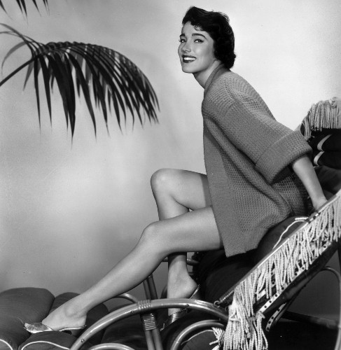 Julie Adams, actress pursued by the 'Creature from the Black Lagoon', whose legs were insured for $125,000 – obituary