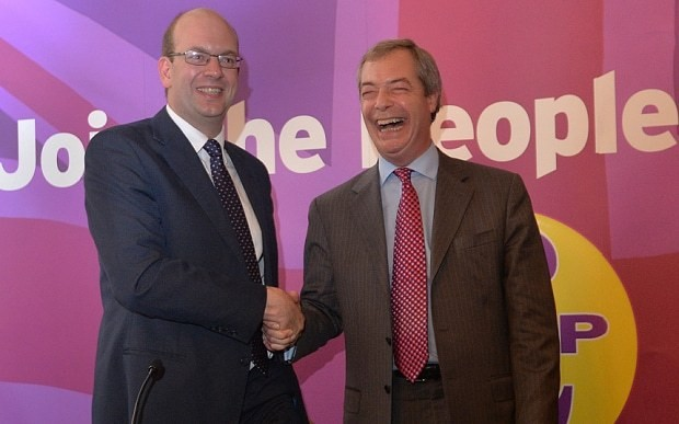 Rochester by-election: Ukip mounts a very English revolution