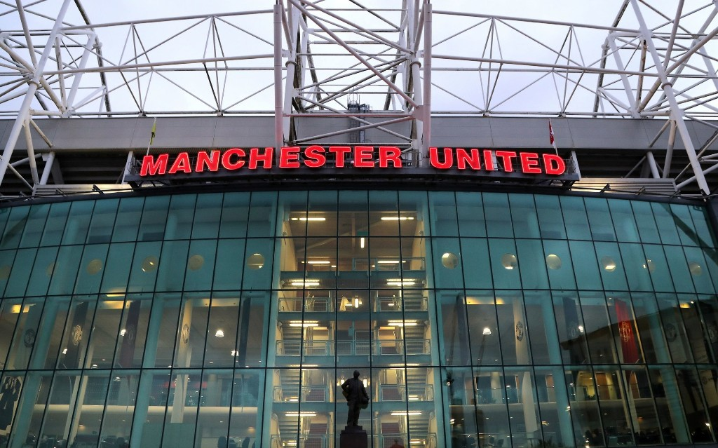 Manchester United rule out furloughing any non-playing staff during coronavirus crisis
