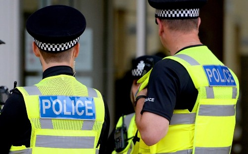 It is not the job of the police to dance to the tune of the hate crime lobby
