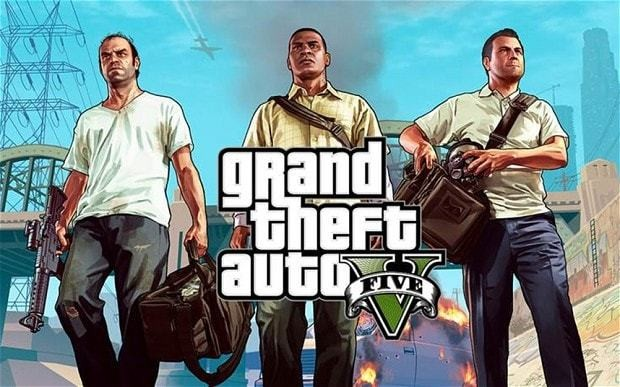 Grand Theft Auto: San Andreas revived for mobile