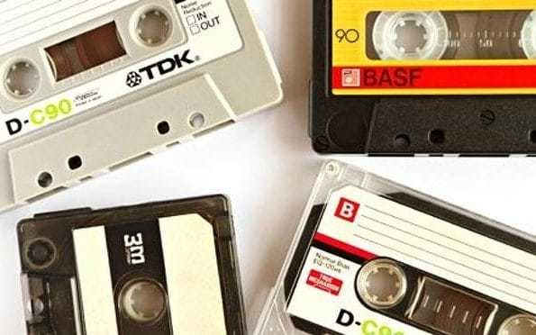 Hipster embrace of cassettes fuels demand for magnetic tape