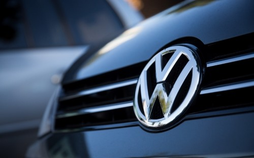 Concerns Volkswagen's latest cars have extra suspect software