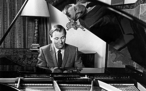 Jörg Demus, Austrian pianist celebrated for sparkling performances of Viennese classics such as 'Winterreise' – obituary