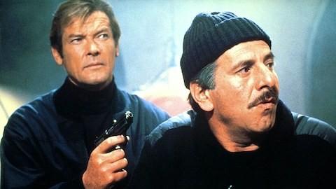 Roger Moore: James Bond hated killing