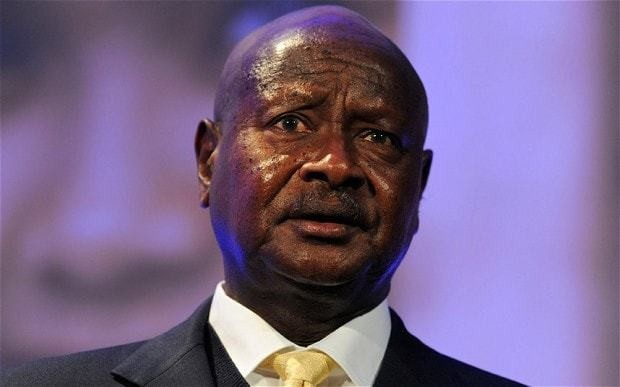 Gay Ugandans will face 'increased persecution' under new law