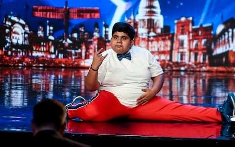 Britain's Got Talent 2019, episode 3 recap: Akshat Singh was utterly endearing but the latest sob story felt fake