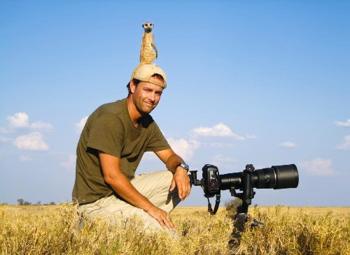 The secrets of the world's best travel photographer