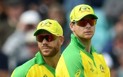 Australia duo Steve Smith and David Warner poised to play in inaugural Hundred next summer