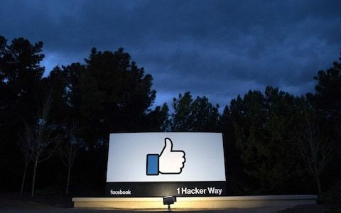 Inside the room where Facebook decides what 2.3bn people can and can't say