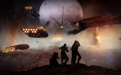 Destiny 2 - A beginner's guide to Bungie's epic sci-fi sequel as release day arrives