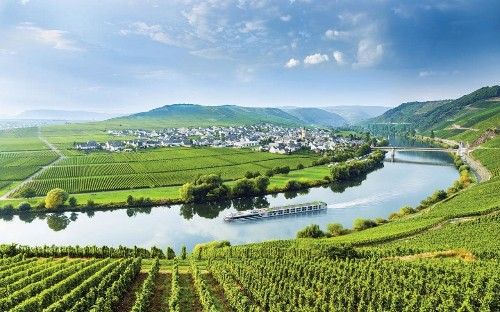 Why your next holiday should be a river cruise