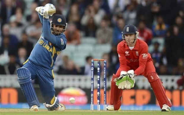 England v Sri Lanka, Champions Trophy: live