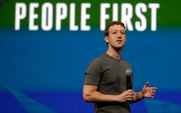 Mark Zuckerberg voices support for Muslims amid Donald Trump ban row