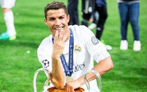 Cristiano Ronaldo basks in personal glory of Champions League triumph and insists his powers remain 'at the top level'