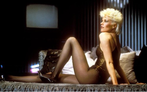Body Double: why Brian De Palma's pornographic fiasco is worth another peek