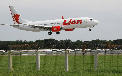 Lion Air ponders cancelling Boeing jets in row over crash