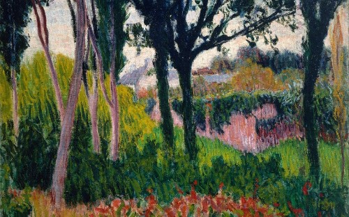 Lost masterpieces of the Irish Gauguin: how did Roderic O'Conor get forgotten?