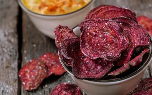 Vegetable crisps: 10 of the best, tried and tested for taste and flavour