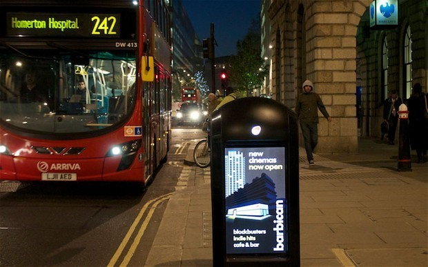 ICO will examine London's bins that track mobiles