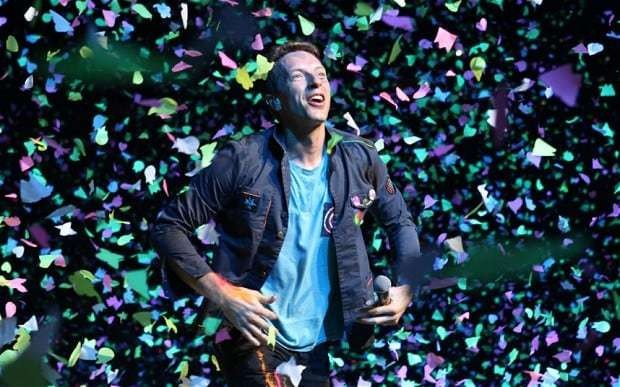 Coldplay, Ghost Stories, review: 'Zen-like and paralysed'