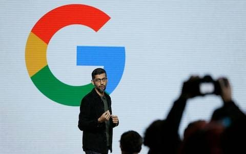 Google's parent company Alphabet hits trillion-dollar valuation