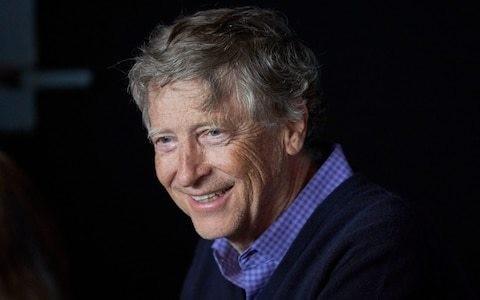 Probiotic pills could bring an end to malnutrition, says billionaire philanthropist Bill Gates