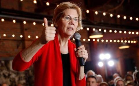 Zuckerberg confident of winning a regulatory battle with Warren, leaked tapes reveal