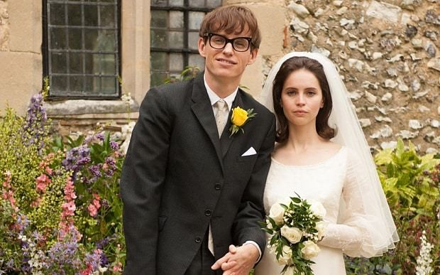 The Theory of Everything, review: 'tasteful and affecting'