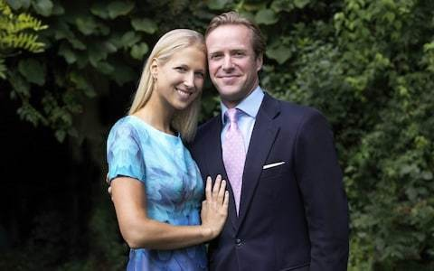 Lady Gabriella Windsor: Why the third royal wedding in a year may go off with the biggest bang