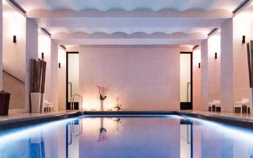 Spa Spy: Akasha at the Hotel Cafe Royal, London W1 – reviewed