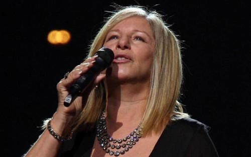 Barbra Streisand, James Taylor, Gloria Estefen to get Presidential Medal of Freedom