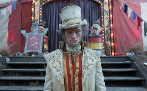 'A gothic treat' – A Series of Unfortunate Events, season 2, Netflix, review