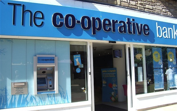 Co-op bosses under pressure to show bail-out is on course